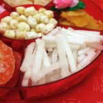post chinese new year