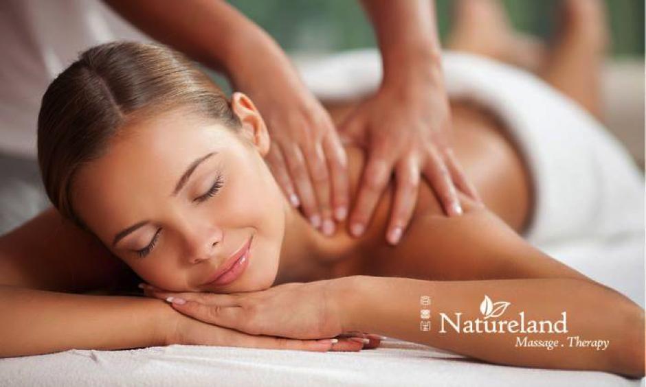 best massages in singapore