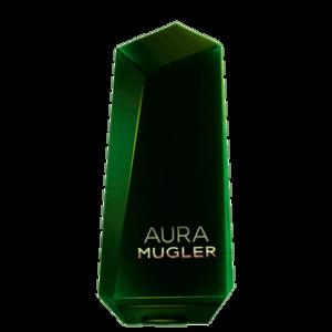 Aura Mugler Body Lotion