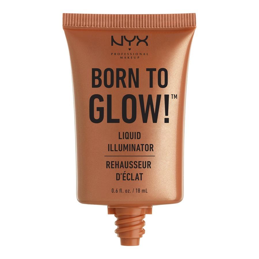 Born To Glow
