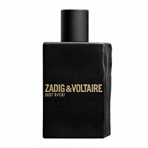 Zadig & Voltaire Just Rock! For Him 50ml