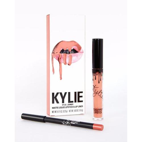 Kylie Jenner Dirty Peach