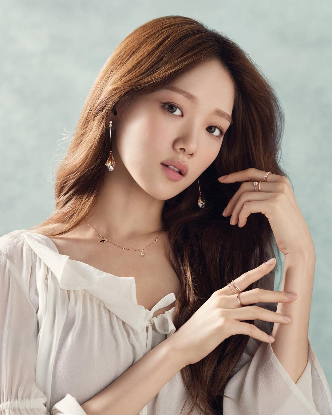 Lee Sung Kyung Beauty TIps