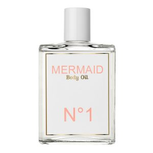 Mermaid n1 Mermaid Perfume Body Oil