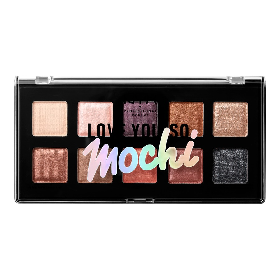 Mochi Eyeshadow Palette