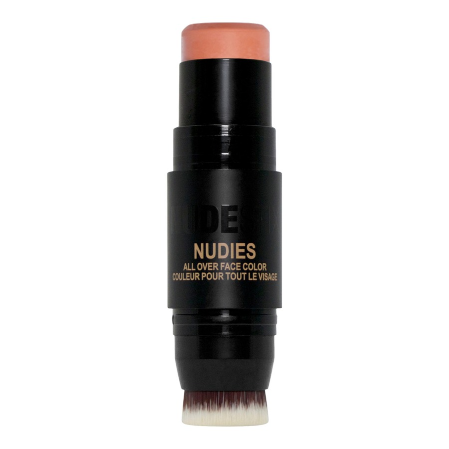 Nudies All Over Face Color Matte
