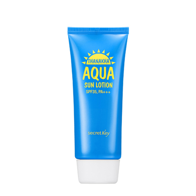 Thanakha Aqua Sun Lotion