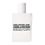 Zadig & Voltaire This is Her! Eau De Parfum 50ml