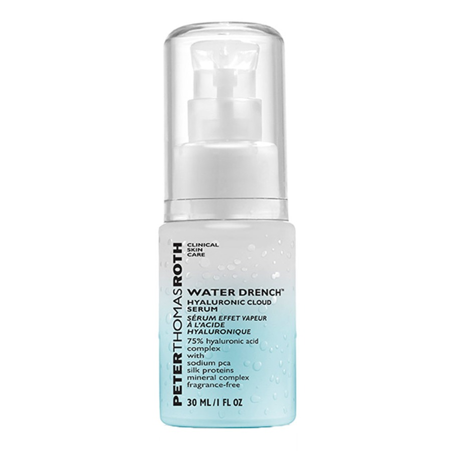 Water Drench Hyaluronic Cloud Serum