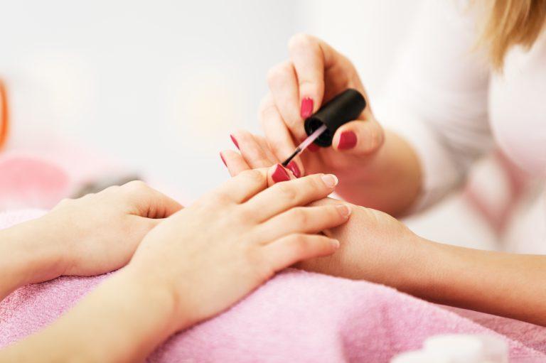 cheap nail salons singapore, nail services