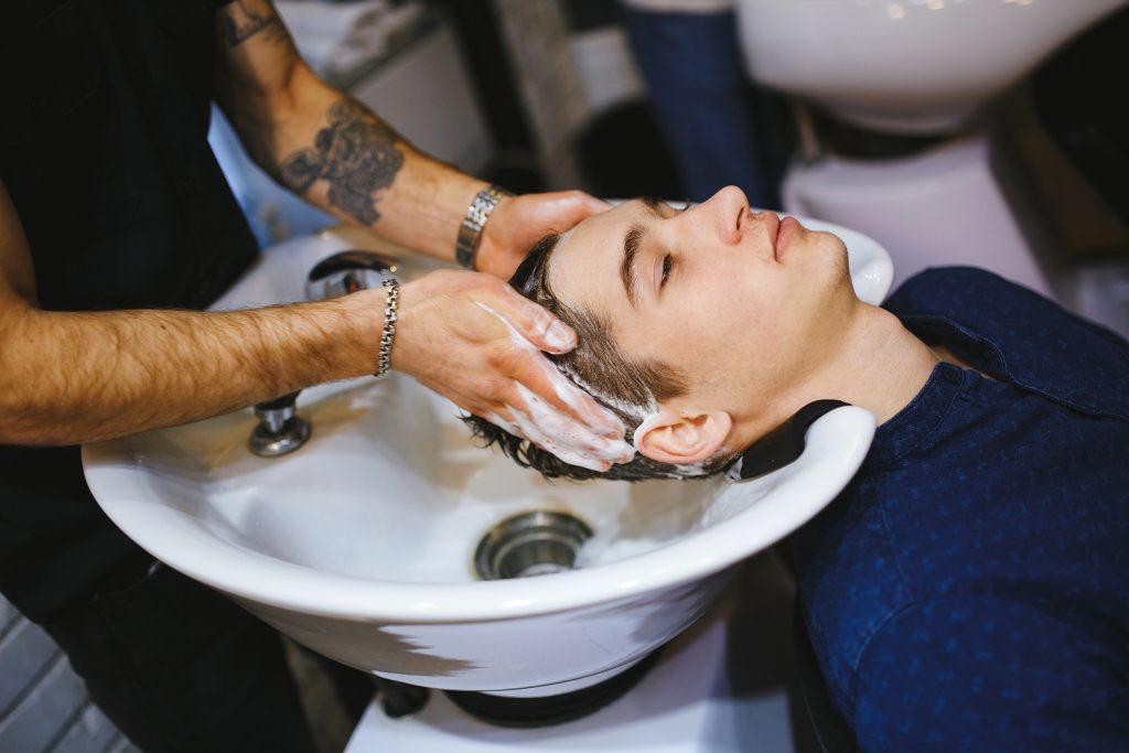 best hair care tips, man hair, hair tips 2018