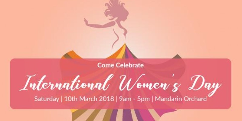 International Women's Day Workshop 2018