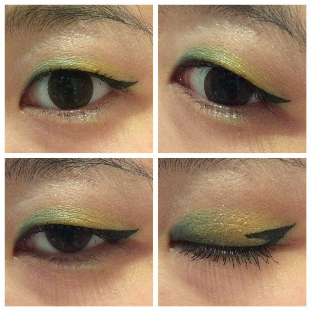 Eye Makeup Tips for Asian