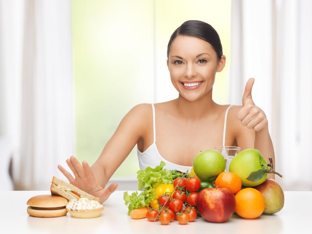 Weight Loss Tips & Tricks