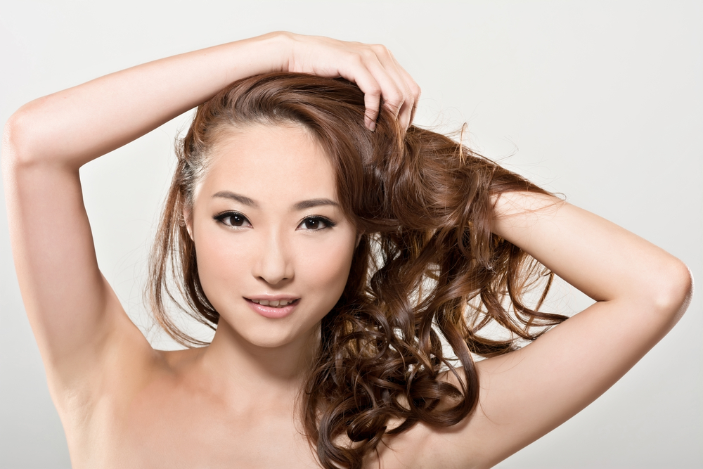 korean hair care tips