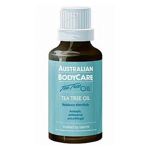 Australian Bodycare 100% Pure Tea Tree Oil
