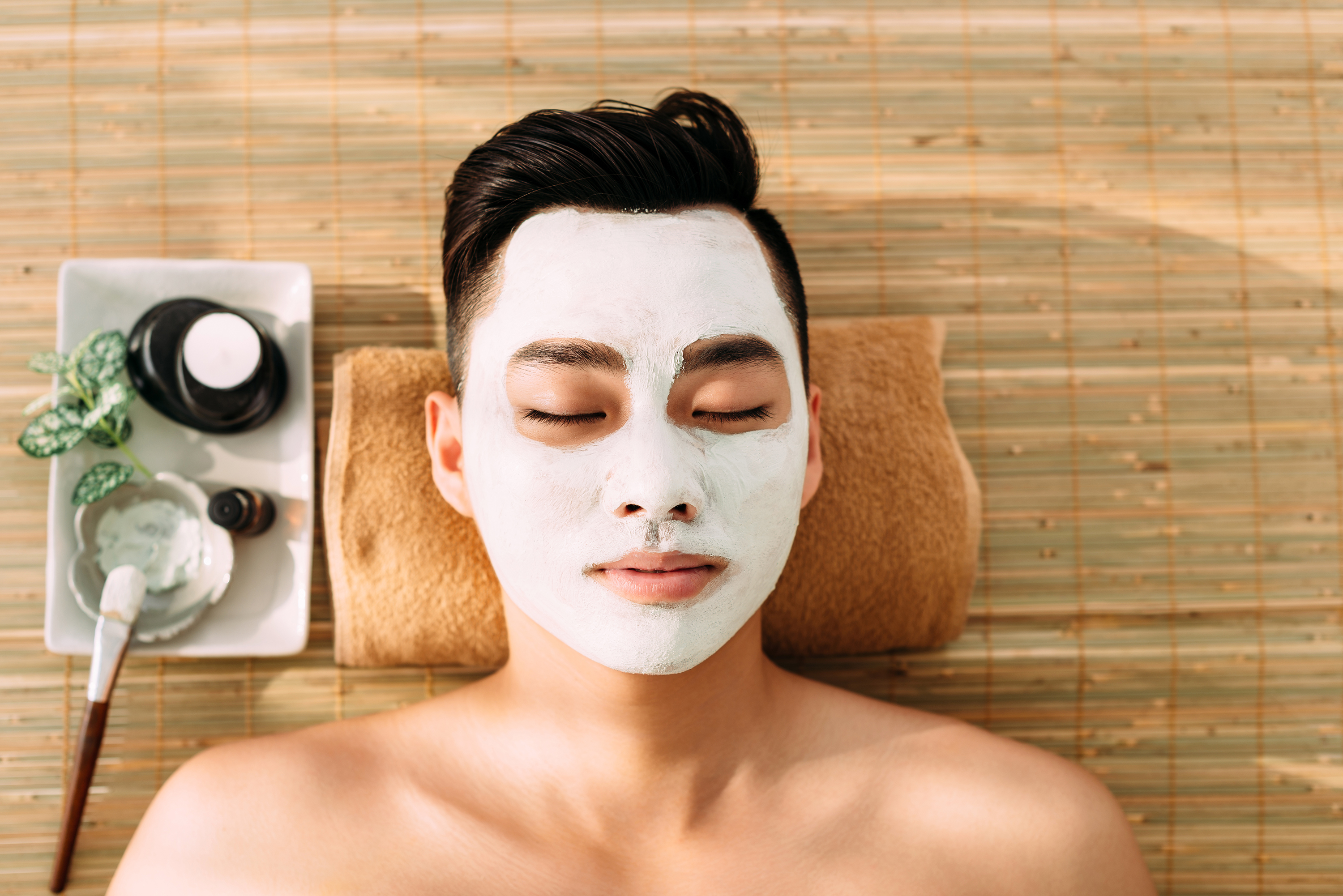 Face Mask for Men, mens face mask products