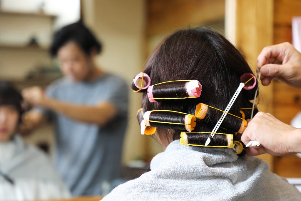 korean perm singapore, korean perm short hair, Korean-Style Perm