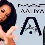 Summer 2018 makeup collection, Mac Cosmetics, Aaliyah, Hollywood