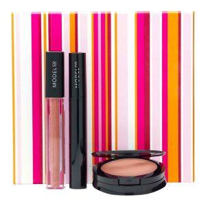 ModelCo Shine Ultra Lip Gloss Rosie