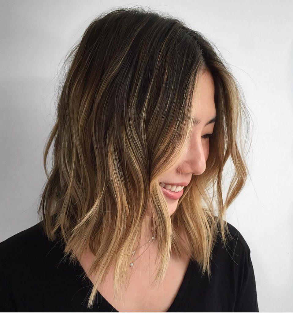 hairstyles 2018 female, stylish hairstyles, wet hair, puffy voluminous hair