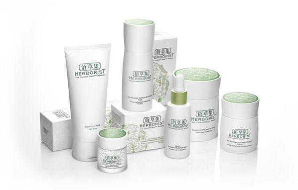 China Beauty Brands, chinese skincare products, chinese skin care brands ranking