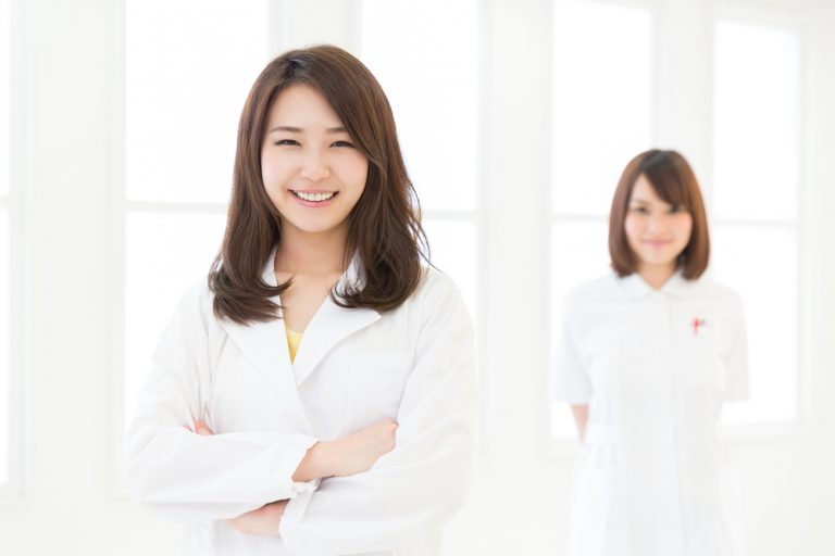 skincare products used by aesthetic doctors