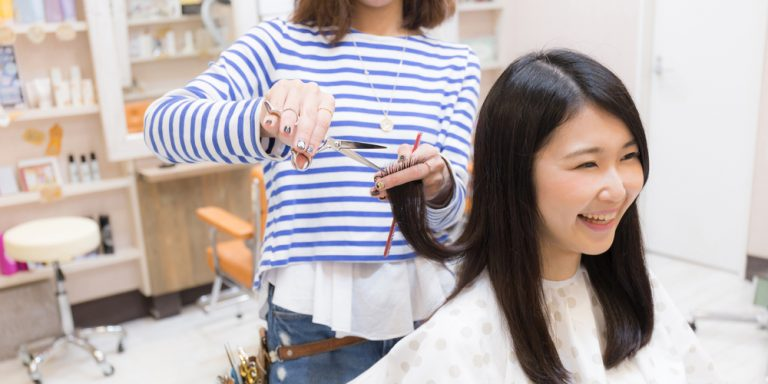 Best Haircuts in Singapore