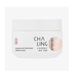 Cha Ling Spring Mask Travel