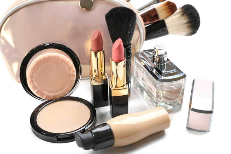 award-winning makeup products
