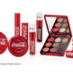 The Face Shop X Coca-Cola