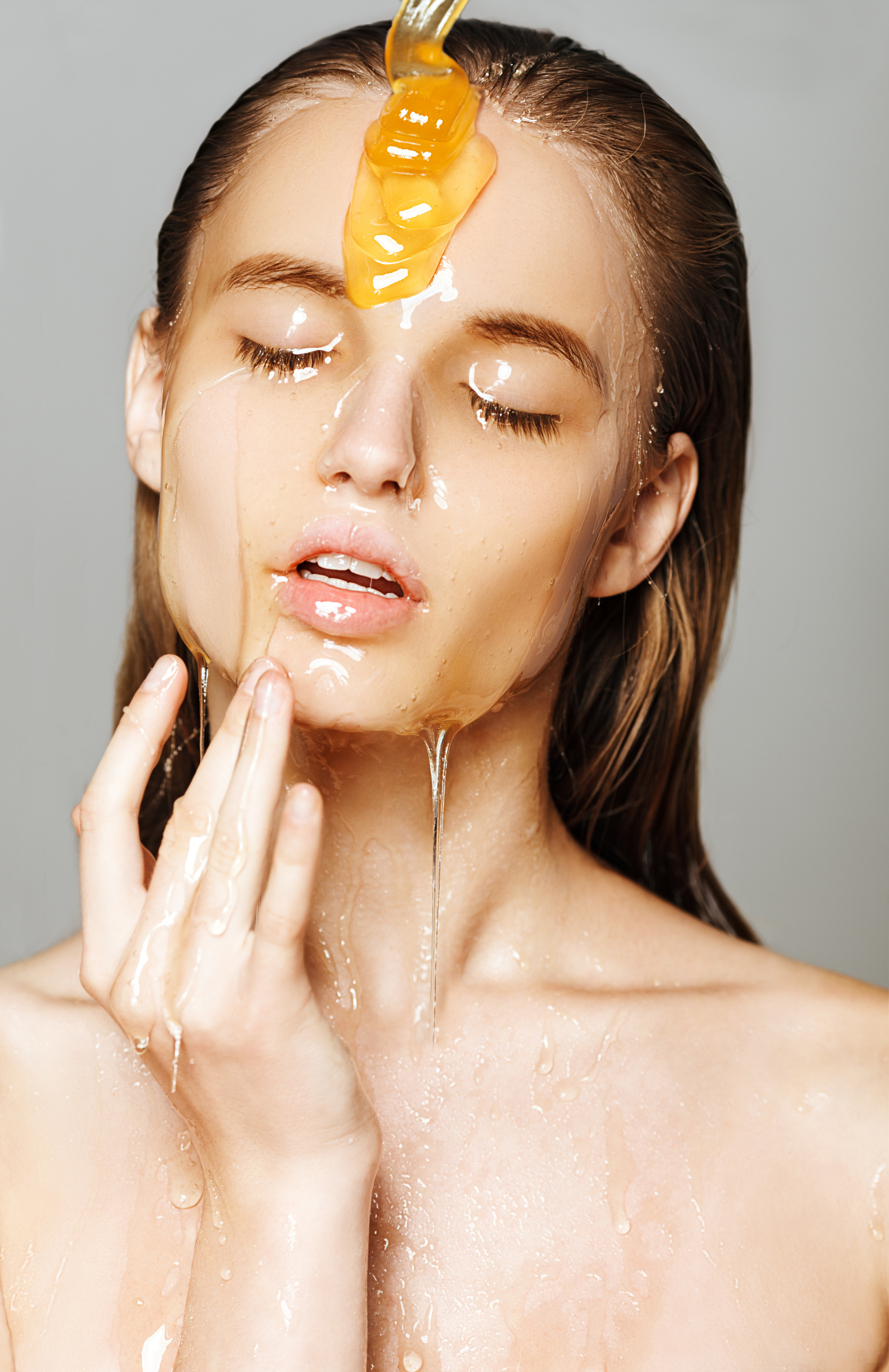 Beespoke Honey Facial Treatment