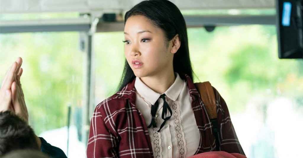 Asians in Hollywood