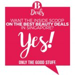 Beauty Insider Deals
