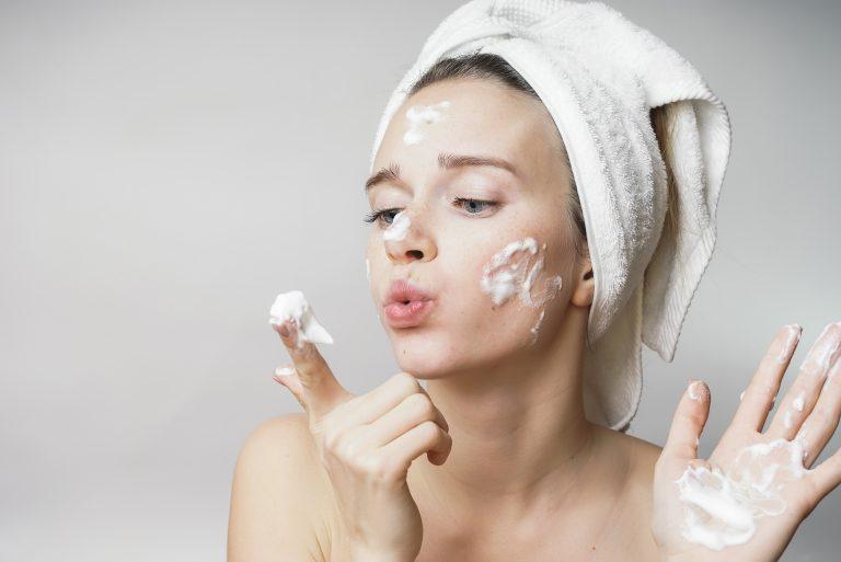 Best Facial Wash