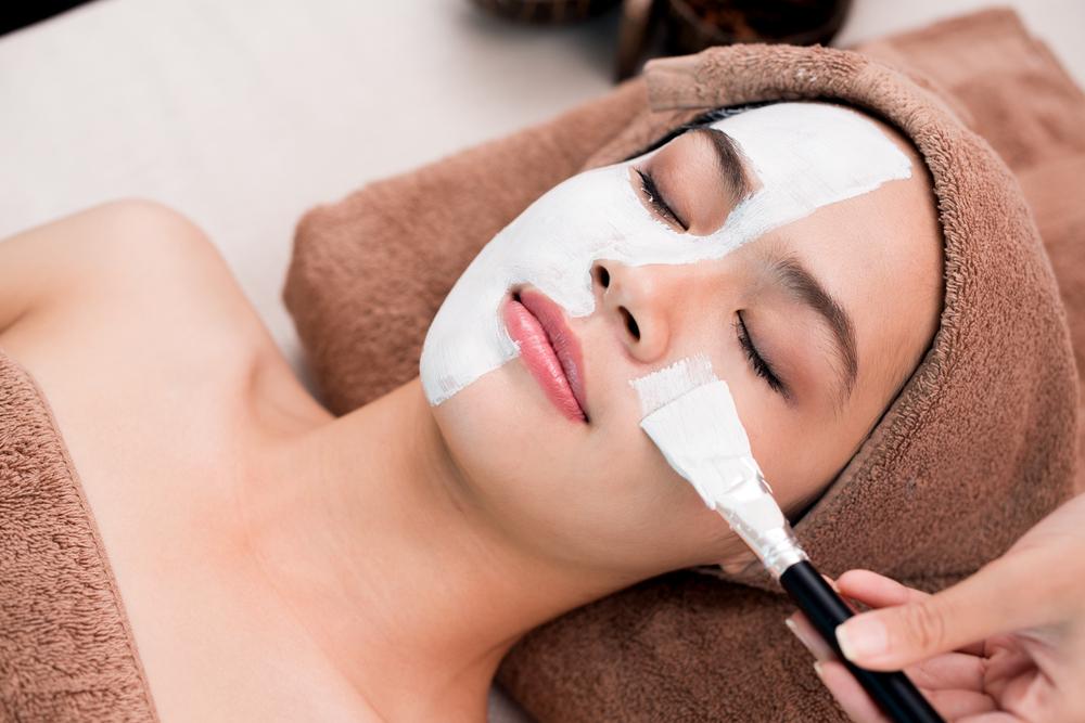 skin brightening facials