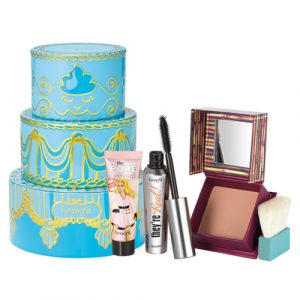 Benefit Cosmetics Goodie Goodie Gorgeous Holiday