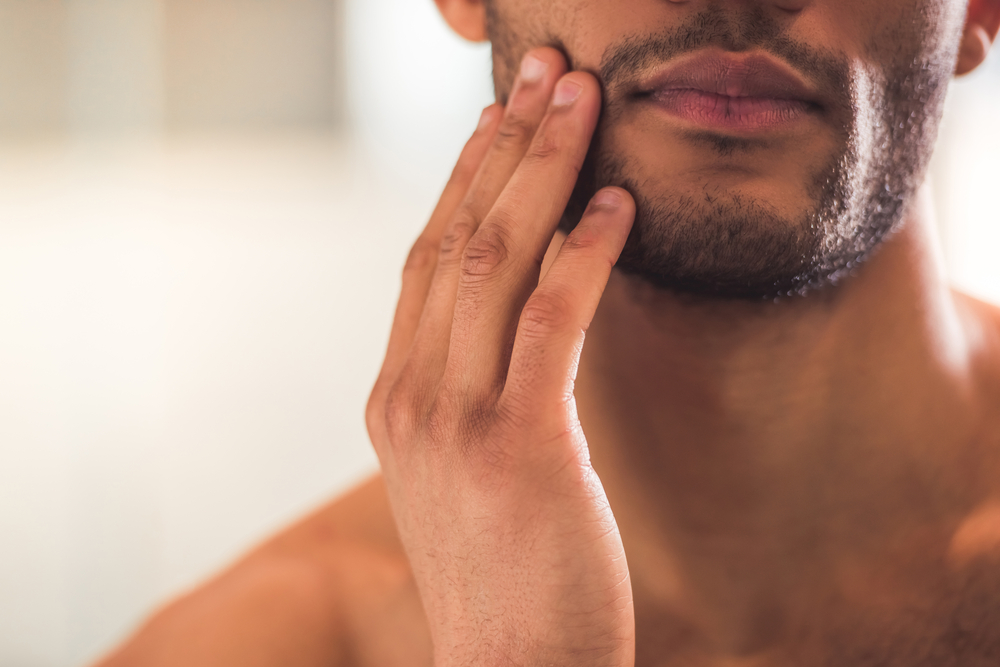 Best men skincare tips