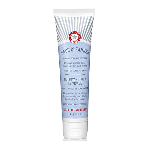 First Aid Beauty Face Cleanser Review 2020   Beauty Insider