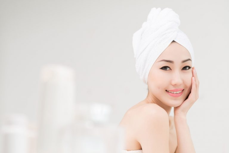 best skincare regimen glass skin