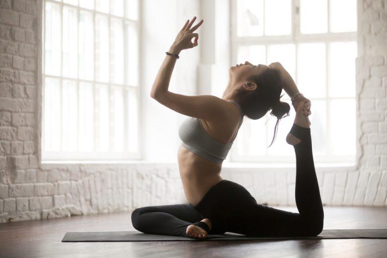 Yoga Singapore Studio