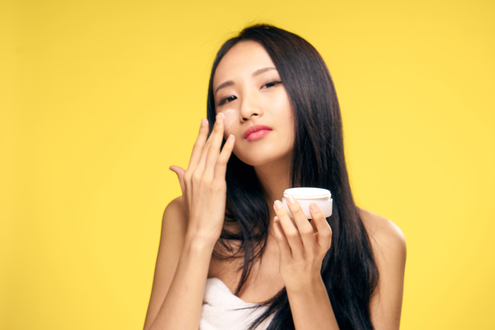 skin care products for dry skin