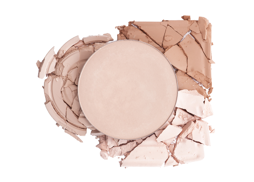 powder foundations for dry skin