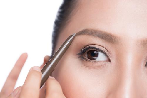 eyebrow shapes threading