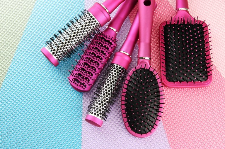best hairbrush for blowdrying