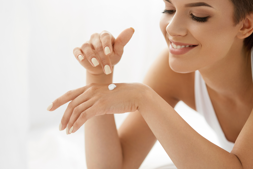 best hand lotions singapore