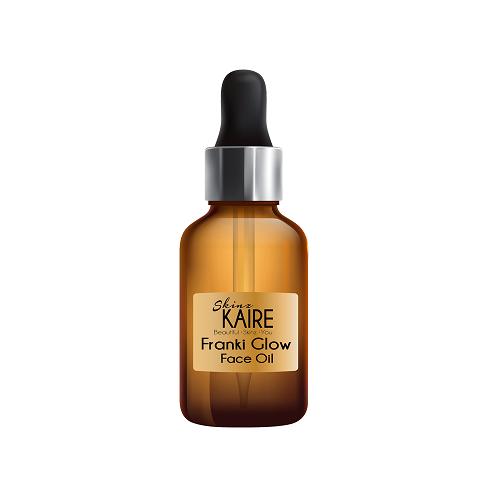 Skinzkaire Franki Glow Face Oil