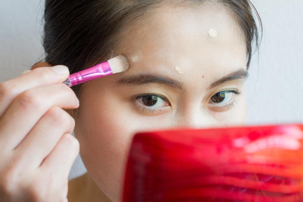 best acne concealers