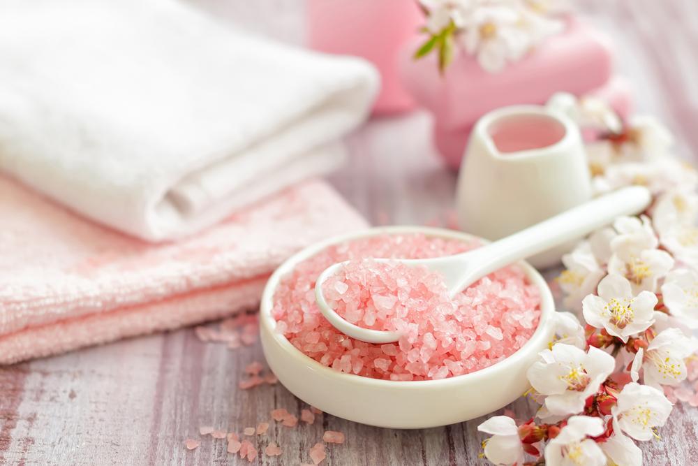 himalayan salt remedies