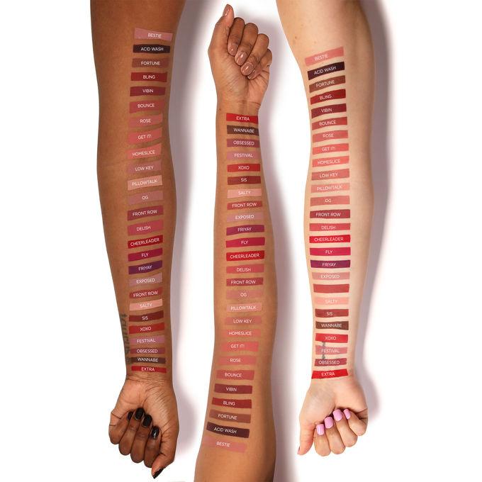 waterproof lipsticks